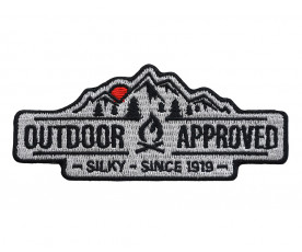 Silky Outdoor patch