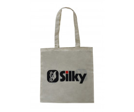 Silky Shopper